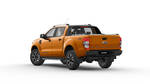 2018 Ranger Wildtrak Double Cab