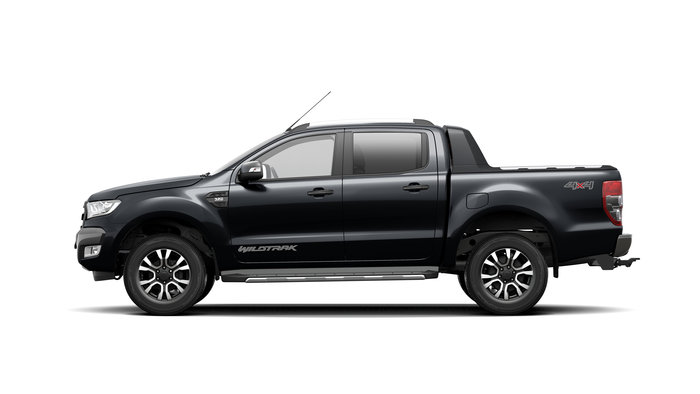 2018 Ranger Wildtrak Pick-up Double Cab