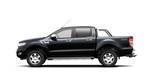 2018 Ranger XLT Pick-up Double Cab