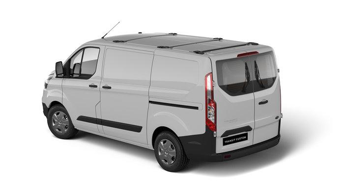 2018 TRANSTC 300S VN MY18.5 300S Van Low Roof SWB 4dr Man 6sp 1006kg 2.0DT