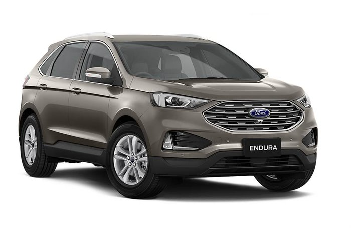 2019 ENDURA Trend CA Trend Wagon 5dr SelectShift 8sp AWD 2.0DT [MY19]