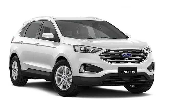 2019 ENDURA Trend CA Trend Wagon 5dr SelectShift 8sp FWD 2.0DT [MY19]
