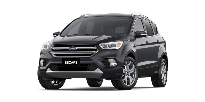 2019 Escape Titanium (AWD) LOCATED 10 minutes South of Sydney Airport, our family owned business has been serving Sydney for over 46 Years. Our new car franchises include Ford, Mazda, Nissan & Renault. With over 400 new, demonstrator and used vehicles in stock, our highly experienced Finance and Insurance specialists can tailor a finance plan for you. We are a one-stop-shop for your vehicle purchase. We look forward to receiving your enquiry