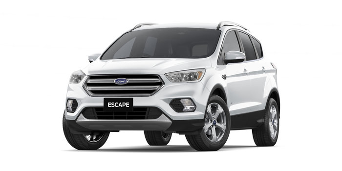 2019 Escape Trend (AWD) LOCATED 10 minutes South of Sydney Airport, our family owned business has been serving Sydney for over 46 Years. Our new car franchises include Ford, Mazda, Nissan & Renault. With over 400 new, demonstrator and used vehicles in stock, our highly experienced Finance and Insurance specialists can tailor a finance plan for you. We are a one-stop-shop for your vehicle purchase. We look forward to receiving your enquiry