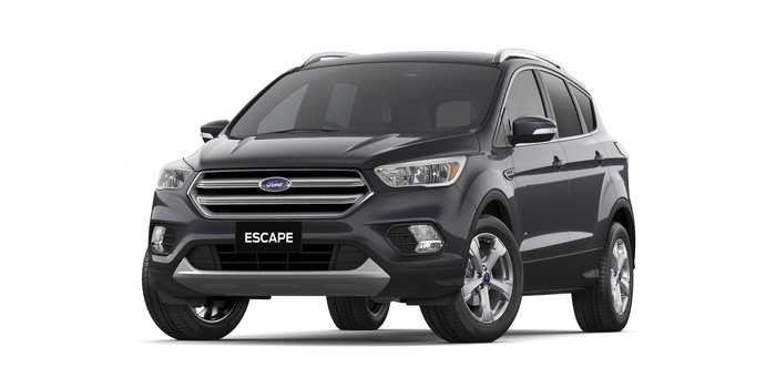 2019 Escape Trend *** INCLUDES TECHNOLOGY PACK ***