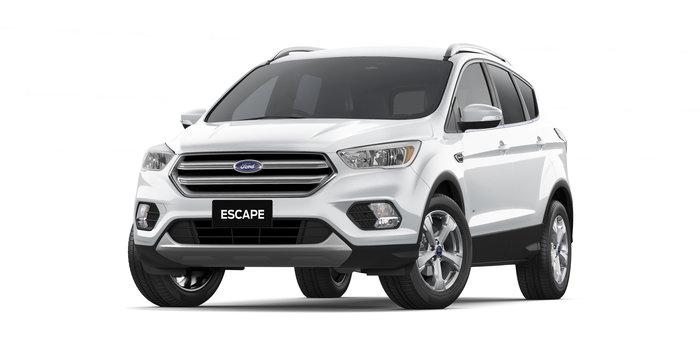 2019 Escape Trend
