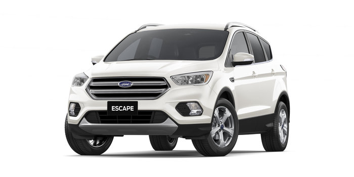 2019 Escape Trend (FWD) LOCATED 10 minutes South of Sydney Airport, our family owned business has been serving Sydney for over 46 Years. Our new car franchises include Ford, Mazda, Nissan & Renault. With over 400 new, demonstrator and used vehicles in stock, our highly experienced Finance and Insurance specialists can tailor a finance plan for you. We are a one-stop-shop for your vehicle purchase. We look forward to receiving your enquiry