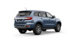 2019 Everest Trend 4WD