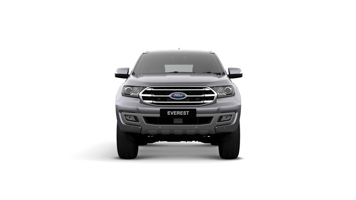 2019 Ford Everest Trend Rwd 7 Seat Ua Ii My19 Aluminium For Sale