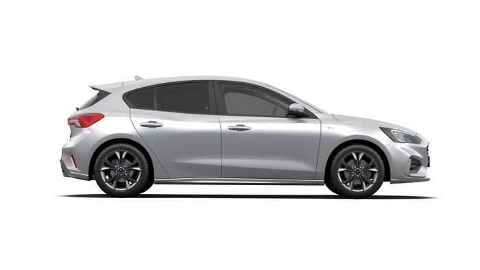 2019 FOCUS ST-Line SA ST-Line Hatchback 5dr Auto 8sp 1.5T [MY19.25]