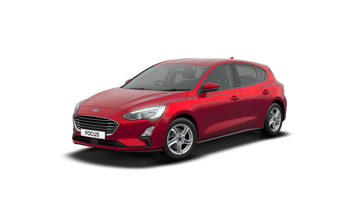 2019 Ford Focus Trend Sa My19 25 Ruby Red For Sale In Bunbury
