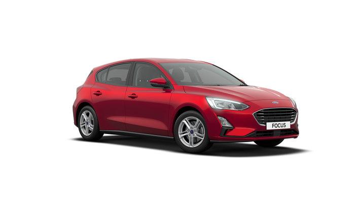2019 FOCUS Trend SA Trend Hatchback 5dr Auto 8sp 1.5T [MY19.25]