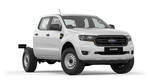 2018 Ranger XL Become a part of the trend that is enveloping Australian motorirsts by experiencing the superior quality of the Ford Ranger XL. Whether you're traversing urban territory or pursuing off-road adventure, the Ranger XL comes complete with bluetooth and cruise control plus all of your 4x4 functions suchas rear diff lock, traction control, and hill descent assist.<br/><br/> Tough refined utility with Comfort levels far beyond the average Ute! Add to the already impressive features, a STRONG, POWERFUL and EFFICIENT Turbo Diesel engine with 3.5 tonne max braked towing and smooth and responsive 6 Speed Transmission and all the boxes are ticked.<br/><br/> With a comprehensive display of Ford product, covering the Passenger and Commercial vehicle ranges we are confident you will find just what you are looking for.<br/><br/> Find out why all the smart people buy with confidence from our family owned business that has been operating out of Queensland for over 25 years. We are one of the longest serving Ford Dealers and pride ourselves on making things simple.<br/><br/> We have 12 brands across our Group and high quality used cars. We can arrange freight to all parts of Australia if required.<br/><br/> We provide hassle free finance with some of the best lenders in the industry ? quick answers at competitive rates is our specialty.<br/><br/> We also have access to the best valuation services in Australia so we can arrange the best trade price for you.<br/><br/> If you want a simple process when buying your next Ford, enquire today and let our team take the hassle out of it for you.<br/><br/>