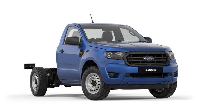 2018 Ranger XL