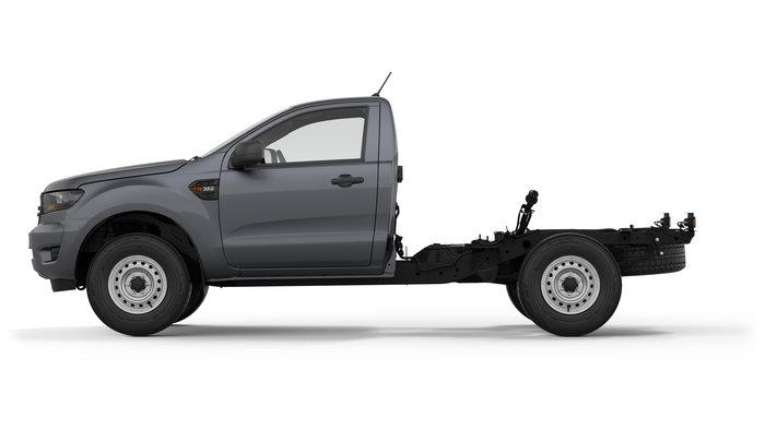 2019 Ranger XL