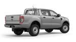2018 RANGER XL PX MkIII MY19 XL Hi-Rider Pick-up Double Cab 4dr Spts Auto 6sp 4x2 1235kg 2.2DT