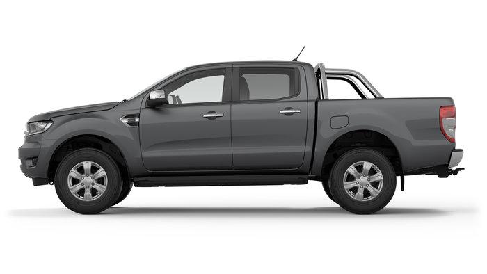2018 RANGER XLT PX MkIII MY19 XLT Hi-Rider Pick-up Double Cab 4dr Spts Auto 10sp 4x2 1108kg 2.0DTT
