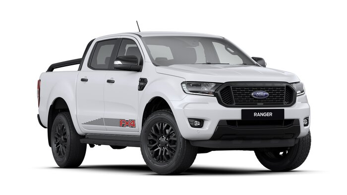 2020 RANGER FX4 3.2 (4x4) SPECIAL EDITION