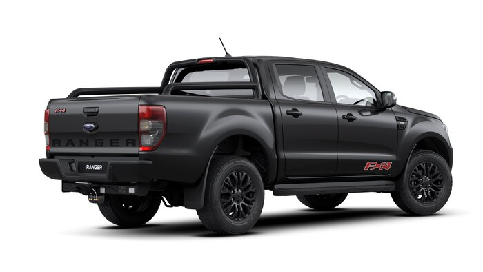 2019 Ranger FX4 ** SPECIAL PRICE FOR ABN HOLDERS ONLY ***