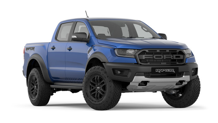 2019 Ranger Raptor Double Cab Pick Up