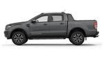 2018 RANGER Wildtrak PX MkIII MY19 Wildtrak Pick-up Double Cab 4dr Spts Auto 10sp 4x4 961kg 2.0DTT