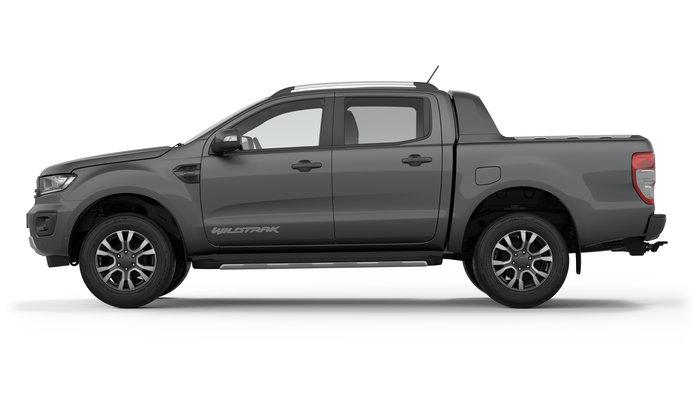 2019 Ranger Wildtrak