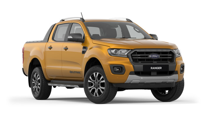 2019 Ranger Wildtrak ** SPECIAL PRICE FOR ABN HOLDERS ONLY ***<br/>