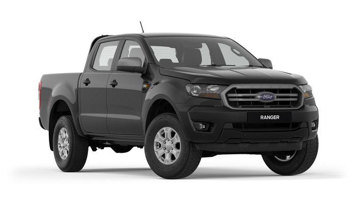 2019 RANGER XLS PX MkIII MY19 XLS Pick-up Double Cab 4dr Spts Auto 6sp 4x4 1016kg 3.2DT