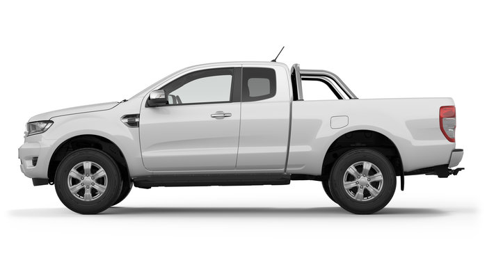 2019 Ranger XLT This Ranger is fitted with Side Steps, Tub Liner, Sports Bar and Tow Pack as standard! Reverse Camera on a large 8 Inch Colour Touch Screen loadedwithFords SYNC3 Operating System with Apple Car Play and Android Auto capabilities, Sat Nav, Dual Zone Climate Control, Front and Rear Parking Sensors are all included!<br/><br/> Additional optional XLT Techpack adds even more value to this suburb workhorse, this pack includes; Adaptive cruise control with forward collision alert and Semi Auto Active Park Assist.<br/><br/> All this in a Tough refined Utility with Comfort levels far beyond the average Ute! Add to the already impressive features, a STRONG, POWERFUL and EFFICIENT Turbo Diesel engine with 3.5 tonne max braked towing and smooth and responsive 10 Speed Automatic Transmission and all the boxes are ticked. Find out why people buy with confidence from our family owned business, which has been operating out of Queensland for 28 years.<br/><br/><br/><br/>