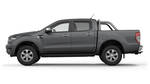 2018 RANGER XLT PX MkIII MY19 XLT Pick-up Double Cab 4dr Man 6sp 4x4 995kg 3.2DT