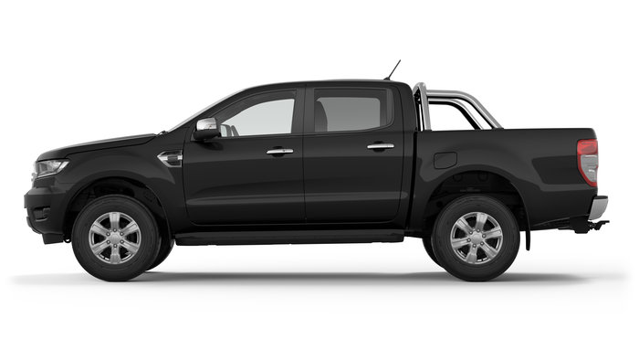 2020 Ranger XLT Welcome to the third generation of the Ford Ranger. The tried and trusted ever reliable and stylish Ranger is back and better than ever. Whether you?re throwing tools in the back during the week or hooking the Jet Ski trailer up for an adventure filled weekend away. Ford is guaranteed to have the model for you from tough tradie to weekend warrior, the Ranger will look good on your driveway.<br/><br/> The Ranger XLT is fitted with New look Alloy Wheels, Side Steps, Tub Liner, Sports Bar and Tow Pack as standard! Reverse Camera on a large 8 Inch Colour Touch Screen loaded with Fords SYNC3 Operating System with Apple Car Play and Android Auto capabilities, Sat Nav, Dual Zone Climate Control, Frontand Rear Parking Sensors are all included!<br/><br/> Standard with Lane Departure Aid and Warning, AEB with Pre-Collision Assist and Warning, Speed Sign Recognition, Pedestrian Detection, Trailer Sway Control and Roll Over Mitigation.<br/><br/> All this in a Tough refined Utility with Comfort levels far beyond the average Ute! Add to the already impressive features, a STRONG, POWERFUL and EFFICIENT Turbo Diesel engine with 3.5 tonne max braked towing and smooth and responsive 6 Speed Transmission and all the boxes are ticked. Find out whypeople buy with confidence from our family owned business, which has been operating out of Queensland for 28 years.<br/><br/> With a comprehensive display of Ford product, covering the Passenger and Commercial vehicle ranges we are confident you will find just what you are looking for. We are dedicated to providing a safe environment for our customers and staff during the COVID-19 pandemic. Our staff are trained and available to take your enquiry via your preferred video call - Facetime, Zoom or Skype This provides you the opportunity to see the vehicle and still ask our Sales team any questions you have. Once you have decided this is the vehicle you want, we can provide you with the option of either unaccompanied or overnight 