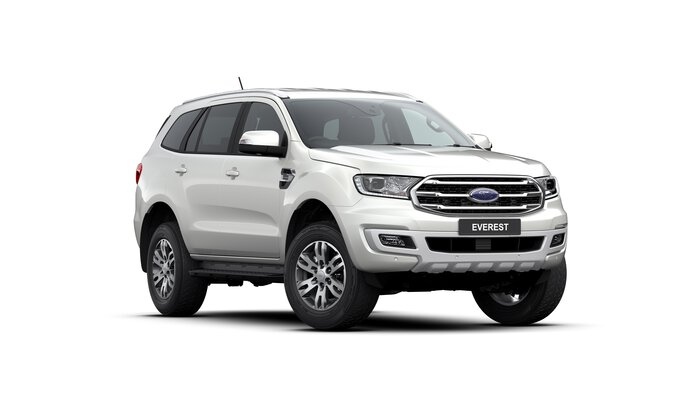 2020 Everest Trend FORD MY20.75 EVEREST TRENT 3.2T/D 7 SEATER WAGON<br/>FORD MY20.75 EVEREST TRENT 3.2T/D 7 SEATER WAGON
