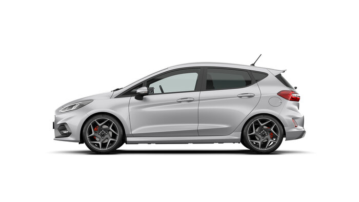 2020 Fiesta ST