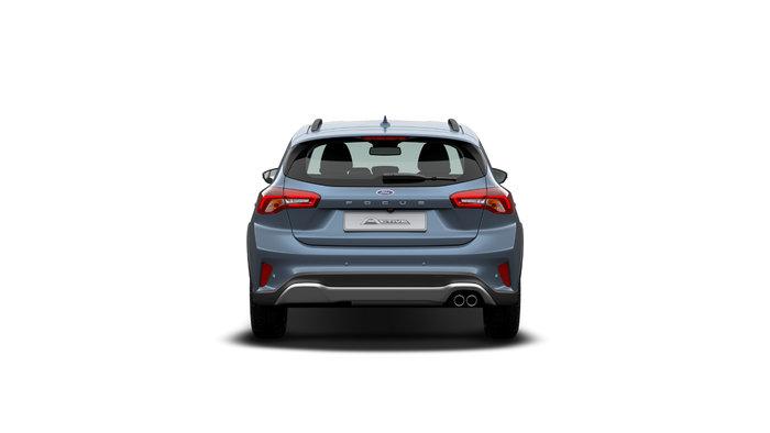 2020 Focus Active INCLUDES DRIVER ASSIST PACK