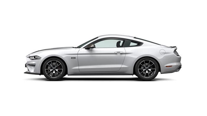 2020 Mustang R-SPEC