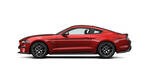 2020 Mustang High Performance