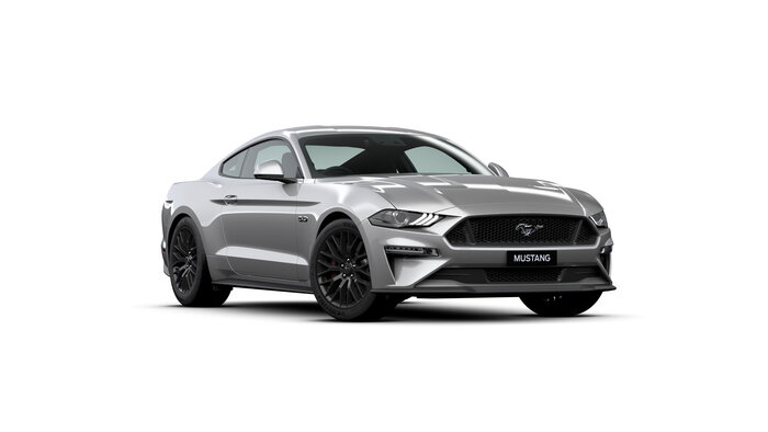 2020 Mustang GT FORGED ALLOY WHEELS AND MAGNERIDE SUSPENSION