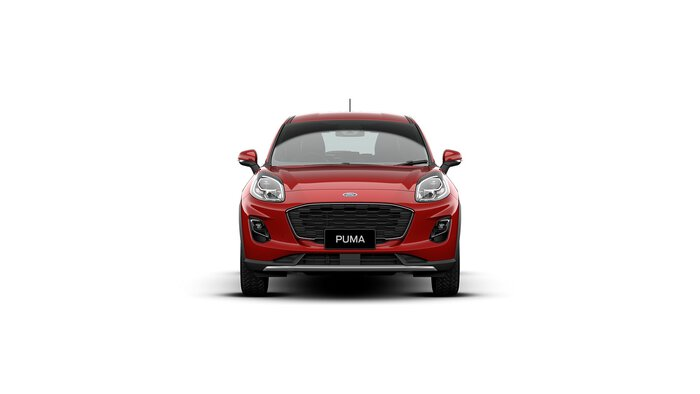2020 Puma