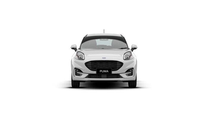 2020 Ford Puma ST-Line