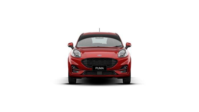 2020 Puma ST-Line