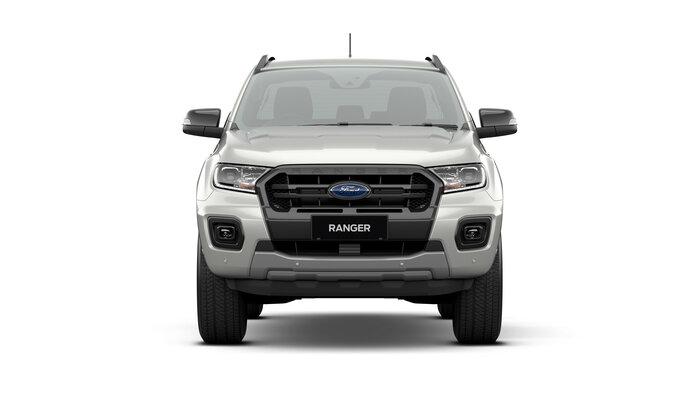 2020 Ranger Wildtrak