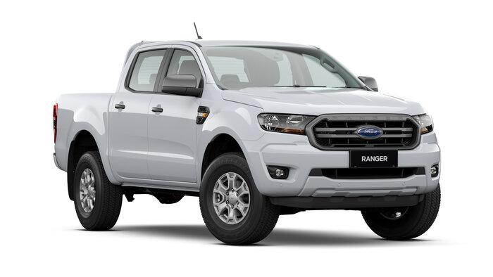 2020 Ford Ranger XLS