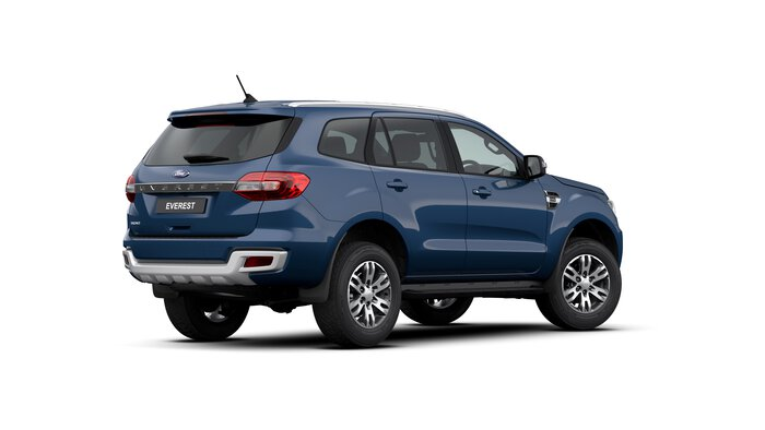 2021 Everest Titanium Time to visit us we are open in a Covid safe environment for you to book a test drive today. One of our highly trained staff are ready to help you enjoy your buying experience<br/><br/>