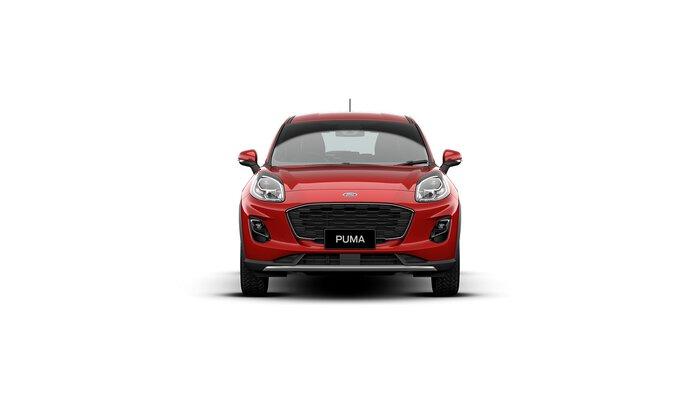 2021 Puma