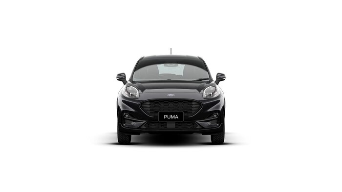 2021 Puma ST-Line INCLUDES POWER TAILGATE KEYLESS ENTRY AND PARK PACK