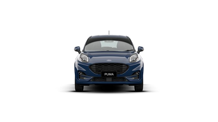 2021 Ford Puma ST-Line
