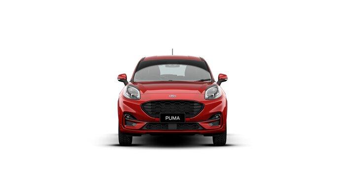 2021 Puma ST-Line