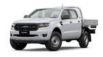 2021 Ranger XL ALL TERRAIN TYRES