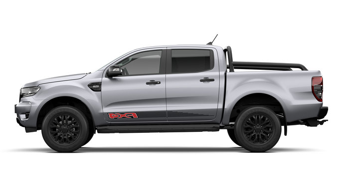 2021 Ranger FX4 We are a Premier Ford Dealership, and we are a part of a MULTI-FRANCHISE Motor Group, with dealerships such as Hyundai, Kia, Mitsubishi, Renault, Isuzu and more! PLUS we have service center's and dealerships all over the Sydney area. We are able to service and cater for a large volume of customers, with GREAT QUALITY pre-owned vehicles. We have in house finance and have numerous options and lenders to suit most types of loans and situations. We can ship from door to door anywhere in Australia, and pride our selves on prompt and friendly service. We are more than willing to take trade ins as part of payment and happy to negotiate with genuine buyers. Please help us make your vehicle purchase a pleasant experience and start a long relationship together.<br/><br/>