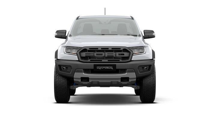 2021 Ranger Raptor X
